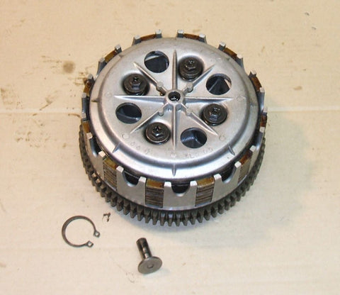 YAMAHA 1978 XS400 CLUTCH ASSEMBLY