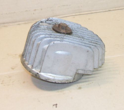 YAMAHA 1978 XS400 OIL FILTER ELEMENT COVER
