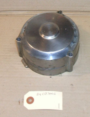 1984 Honda Nighthawk CB700 Stator Alternator  Cover