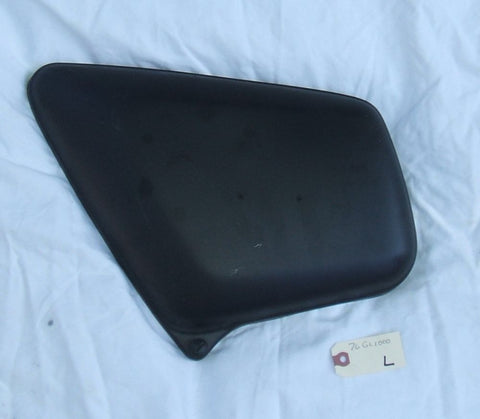 1976 Honda GL1000 Goldwing Left side cover plate L