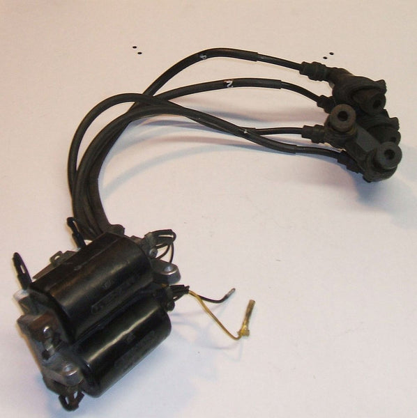 1976 Honda GL1000 Goldwing IGNITION COIL COILS RIGHT LEFT ...