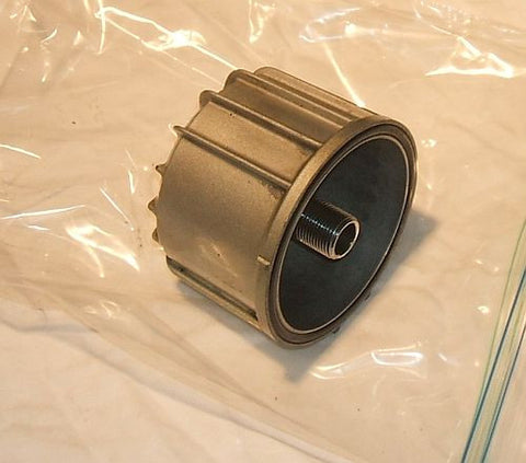 1976 Honda GL1000 Goldwing OIL FILTER COVER AND BOLT CASE