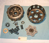 1976 Honda GL1000 Goldwing Clutch