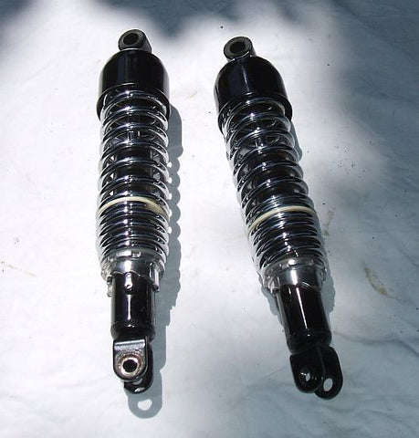 1976 Honda GL1000 GOLDWING REAR SHOCKS SHOCK ABSORBER