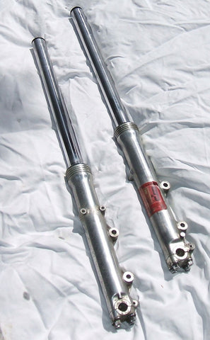 1976 Honda GL1000 Goldwing Forks Fork