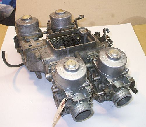 1976 Honda GL1000 GOLDWING CARBURETOR – 5th Gear Parts