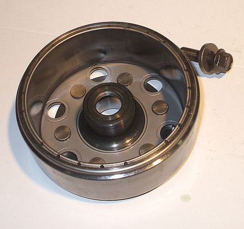 1995 Honda VFR750 Interceptor Flywheel Fly Wheel Alternator Rotor
