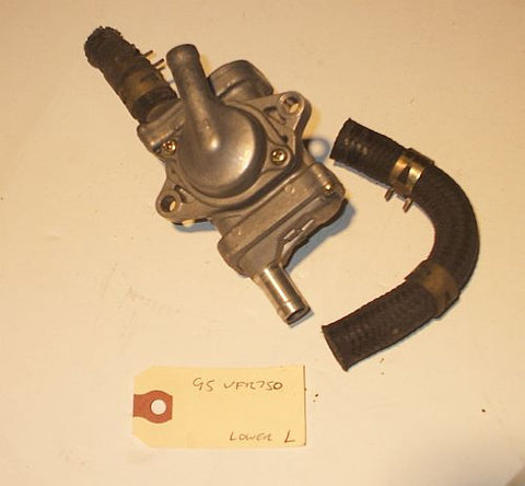 1995 Honda VFR750 Interceptor Air Suction Valve Assembly