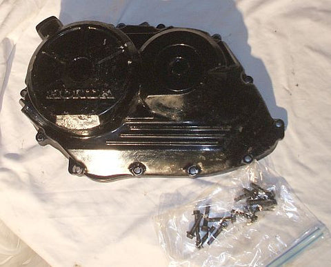 1995 Honda VFR750 Interceptor Right Side Case Clutch Cover