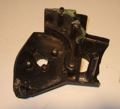 1995 Honda VFR750 Interceptor Case Cover Sprocket Front L Crank Case