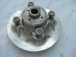 1975 Honda CB750 Super Sport REAR HUB FINAL DRIVEN FLANGE