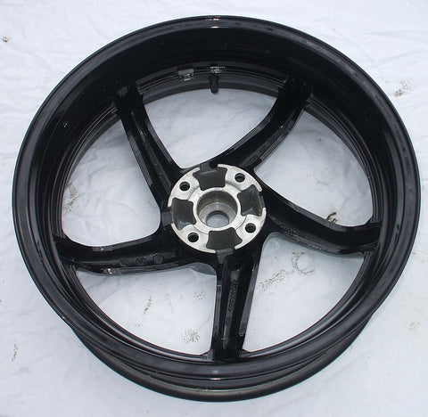 1995 Honda VFR750 Interceptor Rear Wheel