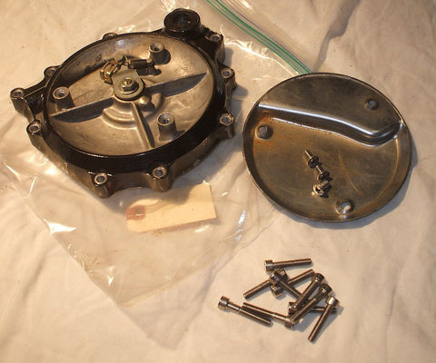1978 Honda CB750 K CB 750 CB750K Clutch Cover Left Side Case Cover w Cam Lifter