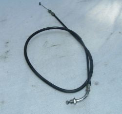 1975 Honda CB750 Super Sport THROTTLE CABLE