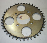 1978 Honda CB750 K CB 750 CB750K Rear Sprocket