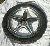 1979 Honda GL1000 Goldwing Front Wheel