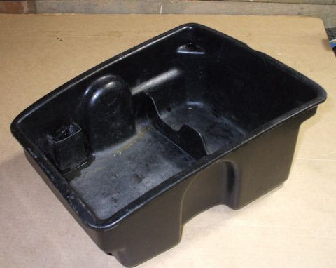 1979 Honda GL1000 Goldwing TOOL TRAY