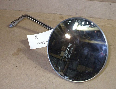 1976 Honda GL1000 Goldwing Mirror Mirrors R Right
