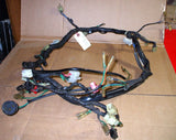 1982 Honda VF750C Magna Wire Harness Wireing