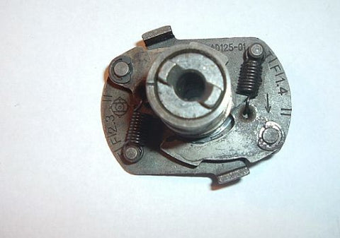 1975 Honda CB750 Super Sport TIMING PLATE spark advance unit