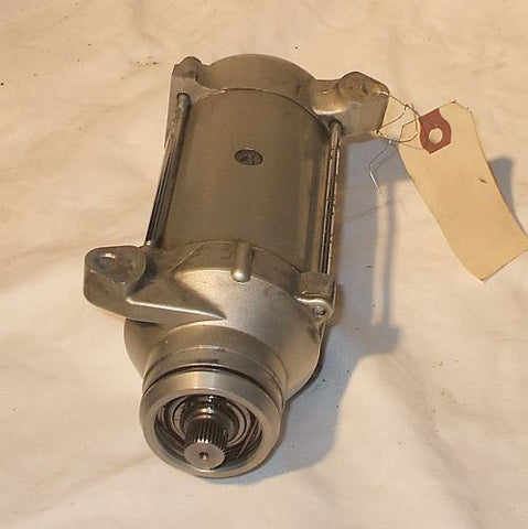 1976 Honda GL1000 GOLDWING STARTER MOTOR