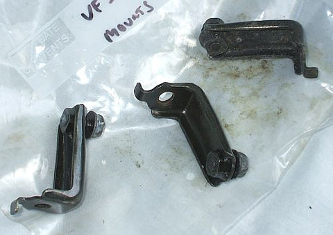1985 Honda VT500 Shadow Mounts