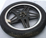 1981 Honda GL1100 GOLDWING FRONT WHEEL 19''