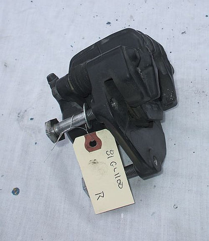 1981 Honda GL1100 Goldwing  FRONT BRAKE CALIPER RIGHT SIDE R