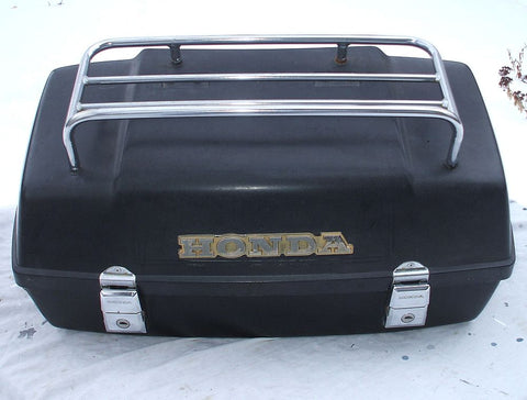 1981 Honda GL1100 GOLDWING TRUNK LUGGAGE