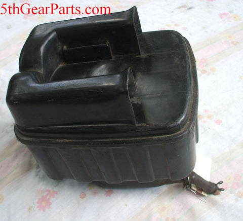 1981 Honda GL1100 AIR BOX AIR FILTER HOUSING 80 81 82 83