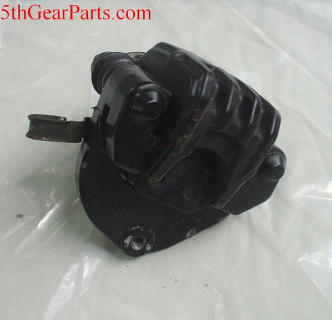 1981 Honda GL1100 Goldwing  FRONT BRAKE CALIPER LEFT SIDE L