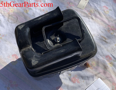 1980 Honda GL1100 AIR BOX AIR FILTER HOUSING 80 81 82 83