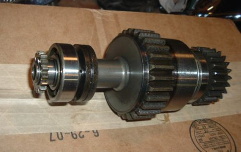 1980 Honda CB750K SHAFT PRIMARY