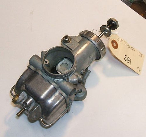 1975 Honda CB750 Super Sport CARBURETOR