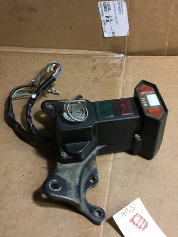 1977 Yamaha XS750 Ignition Switch
