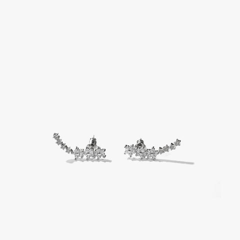 Kellar 925 Silver Earrings