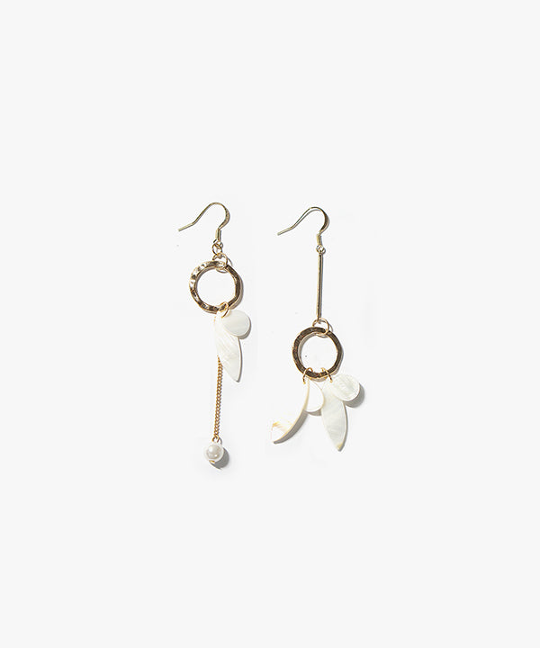 Larke Mismatched Earrings