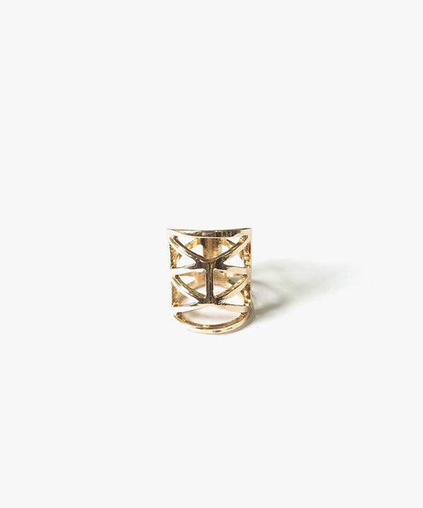 Lleana Cage Ring