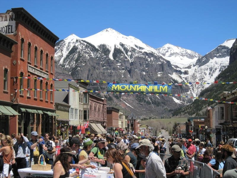 Telluride Mountainfilm: An Inspiring Event Not To Be Missed