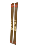 Auclair Fund Auction: Hoji's's K2 Back 9 Prize Skis