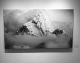 "Auclair Fund Auction: Ama Dablam 56x32"" Print"