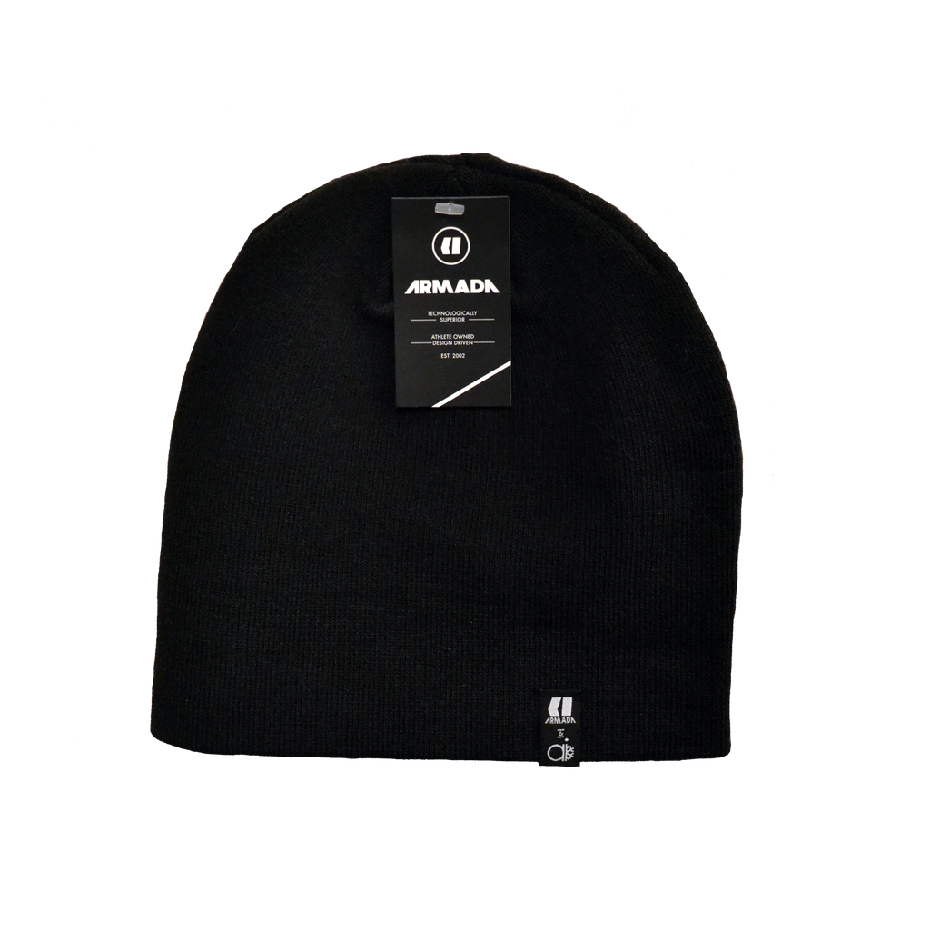 Alpine Initiatives x Armada Beanie