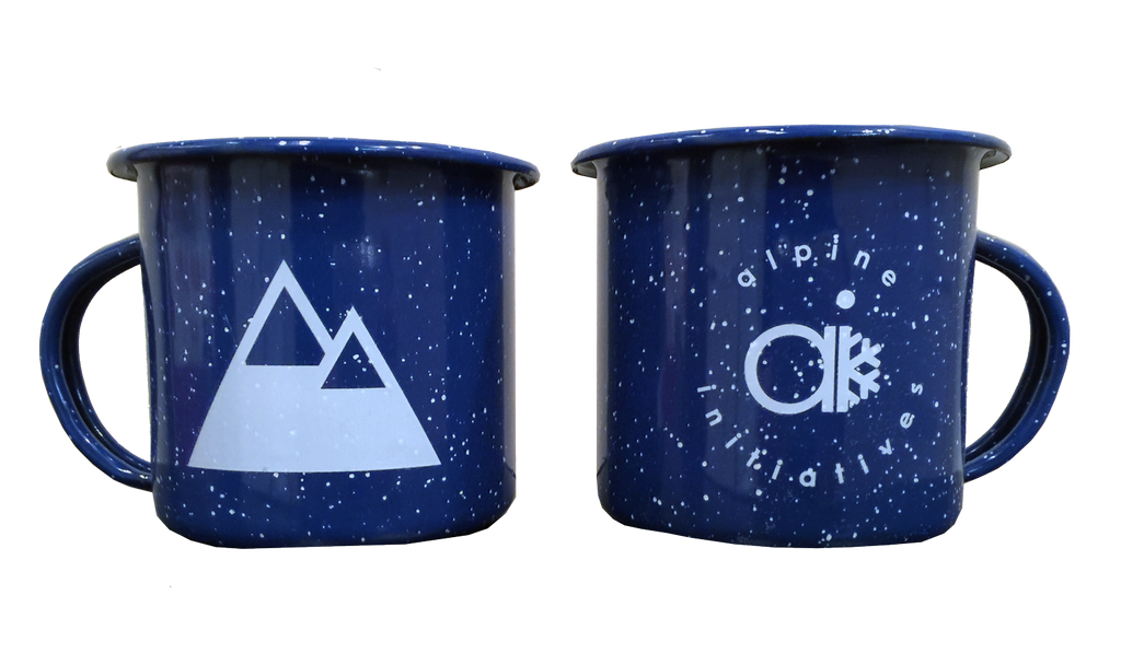 Alpine Initiatives Camping Mug