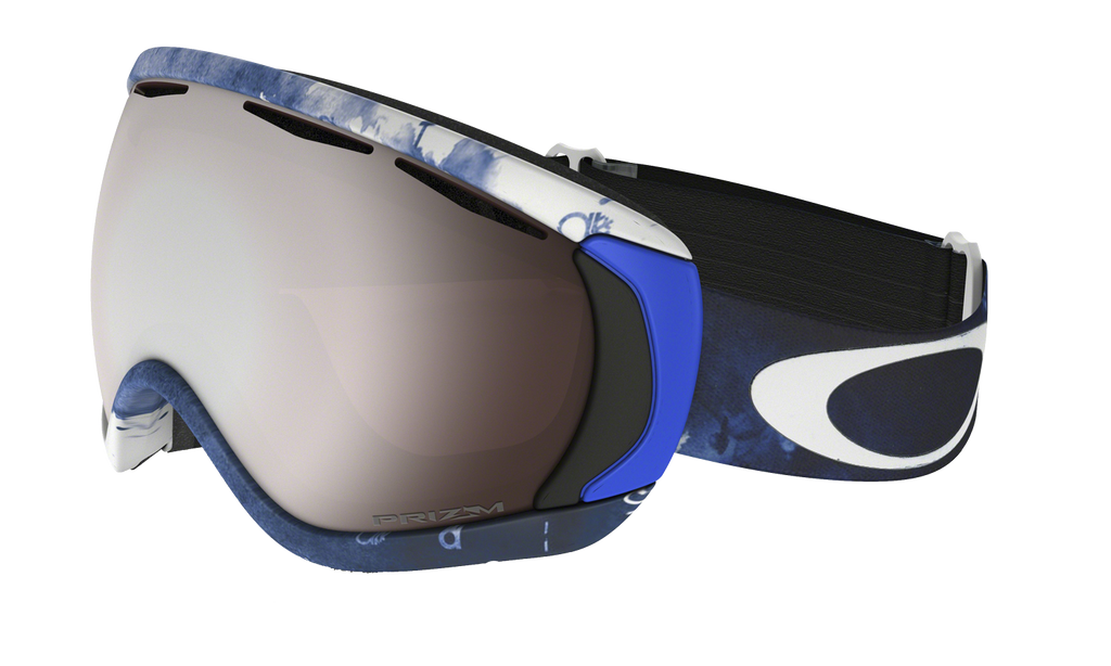 Signature Series Oakley Canopy
