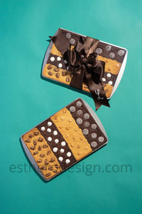 Brownie Gift Tray