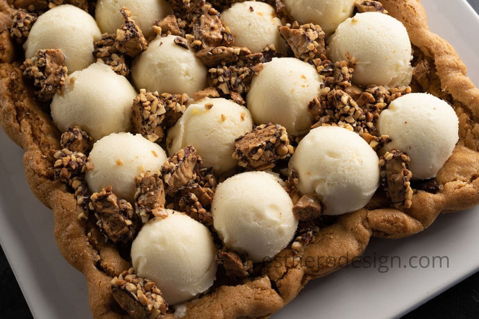 Chocolate-Chip Ice Cream Pie