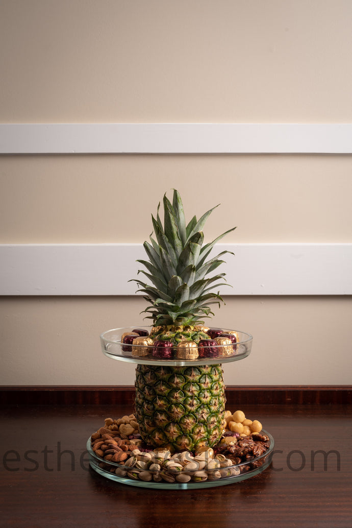 Slice of Pineapple Centerpiece