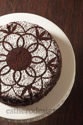 """I Can't Believe It's Not-Chometz"" Chocolate Cake"