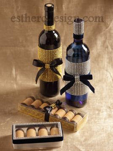 Best Dressed Wine Bottles