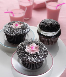 Melt In Your Mouth Cupcakes